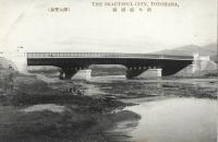 Мост Ничионачи.