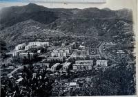 Вид на поселок Быков.