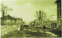 Улица Хабаровская.