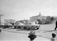 Привокзальная площадь г. Южно-Сахалинск