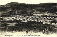 Панорамный вид бумзавода. Oji Paper Company. 1 из 3.