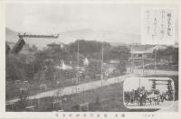 Храм Тоехара дзинзя.