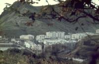 Вид на город Чехов