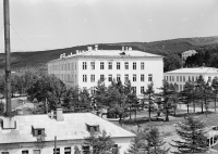 Городская больница г. Южно-Сахалинск