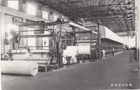 Внутри целлюлозно-бумажной фабрики г. Сиритору