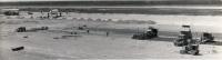 Строительство взлетно-посадочной полосы аэропорта Южно-Сахалинска