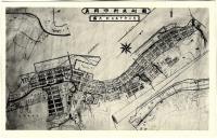 План города Маока