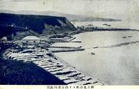 Порт и северная часть города Томариору.