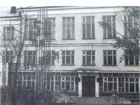Средняя школа №1 г. Долинска