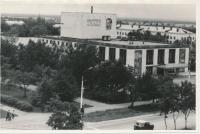 Драматический театр им. А.П. Чехова в г. Южно-Сахалинске