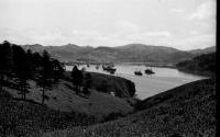 Бухта Крабовая. Осень 1975 года.