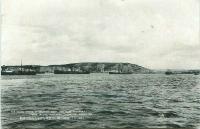Порт Оодомари.
