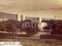 Драмтеатр им. А.П. Чехова