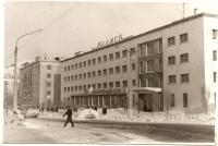 Гостиница 'Холмск'