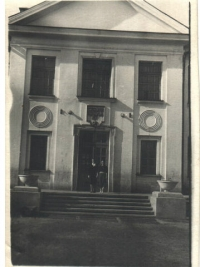 Быковская 8-летняя школа