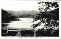 Водохранилище Тай в Маока.