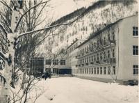 Санаторий 'Сахалин' в п. Санаторное