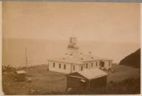 Александровский маяк (Жонкиер)