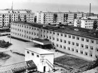 Новое здание школы №2 в Невельске