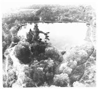 Озеро Верхнее в городском парке им. Ю. Гагарина