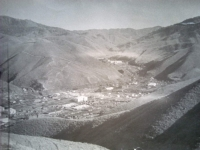 Вид на поселок Тельновский