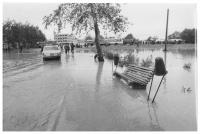 Последствия тайфуна