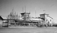 Аэропорт г. Ноглики