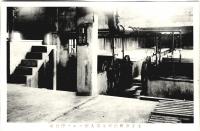 Цех отбелки целлюлозы завода в Томариору