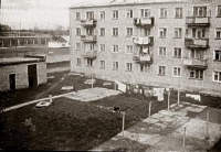 Калинина 18. Военный городок. Леонидово.