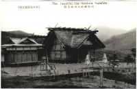 Храм Сиритору дзинзя.