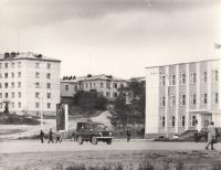Администрация города Долинск