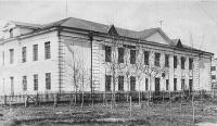 Средняя образовательная школа №2 г. Южно-Сахалинск