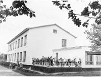 Детский сад в с. Березняки