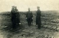 На острове сдались в плен 3795 японских солдат и офицеров. Трофеи составили 2127 винтовок, 81 легкий пулемет, 464 тяжёлых пулеметов и 98 гранатометов.