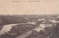 Посёлок Тоннай на восточном побережье