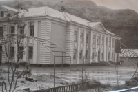 Школа №1 г. Невельск