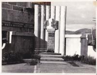 Памятник А. П. Чехову в г. Чехов