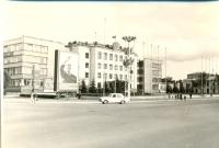 Горисполком г. Южно-Сахалинск