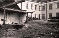 Окончание строительства школы №1 г. Александровск-Сахалинский