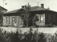 Музей на ул. Цапко, Возможно, 80-ее годы