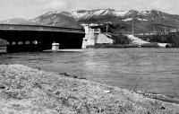 Мост Ничионачи г. Тоехара