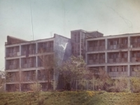 Гостиница Чайка в г. Холмске