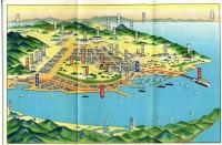 Карта города Одомари