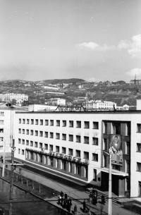 Гостиница 'Холмск' г. Холмск
