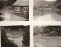 Наводнение в пионерлагере
