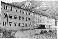Школа №2 города Невельск