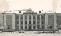 Школа №2 в г. Горнозаводск