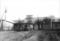 Амбулатория в г. Маока