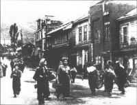 Улица Морская, от улицы Советской к железнодорожному переезду г. Холмск