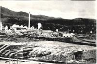 Целлулозно-бумажный завод в г. Сиритору